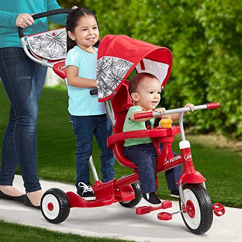 Benefits of a Tricycle post thumbnail image